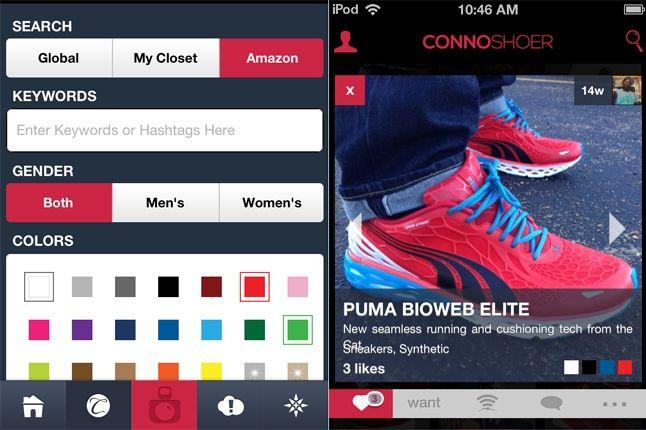 Connoshoer Sneaker Closet App 10 1