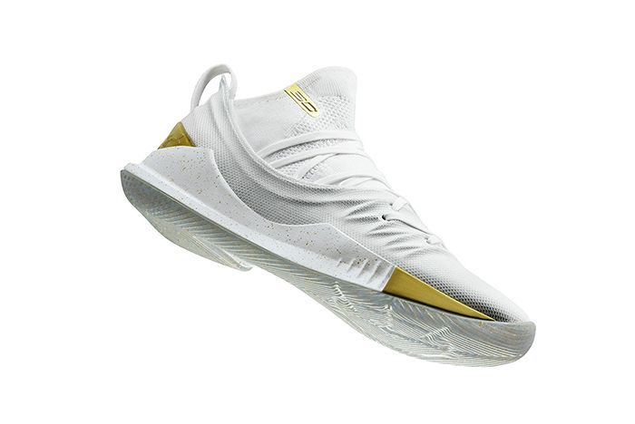 Under Armour Curry 5 Takeover Edition 4 Sneaker Freaker