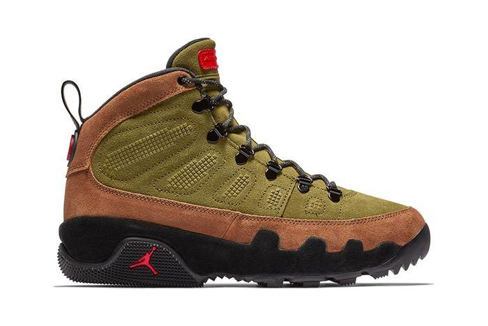 Air Jordan 9 Nrg Beef And Broccoli 3
