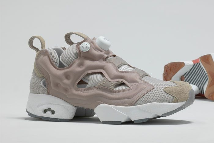 Introducing the size? for women x Reebok Classics
