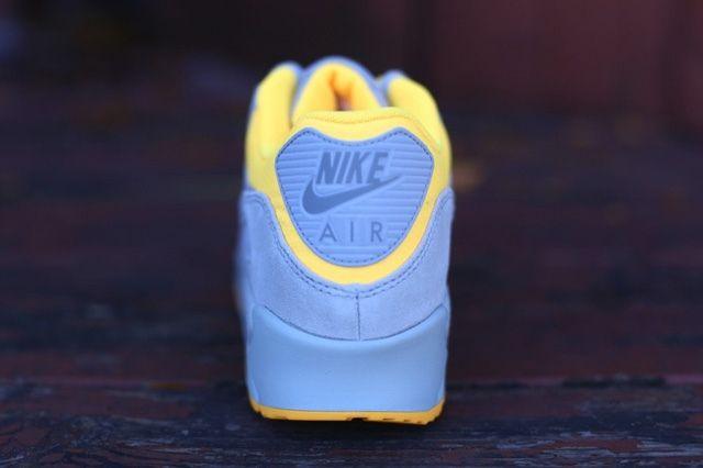 Nike Air Max 90 Premium Baby Blues 2