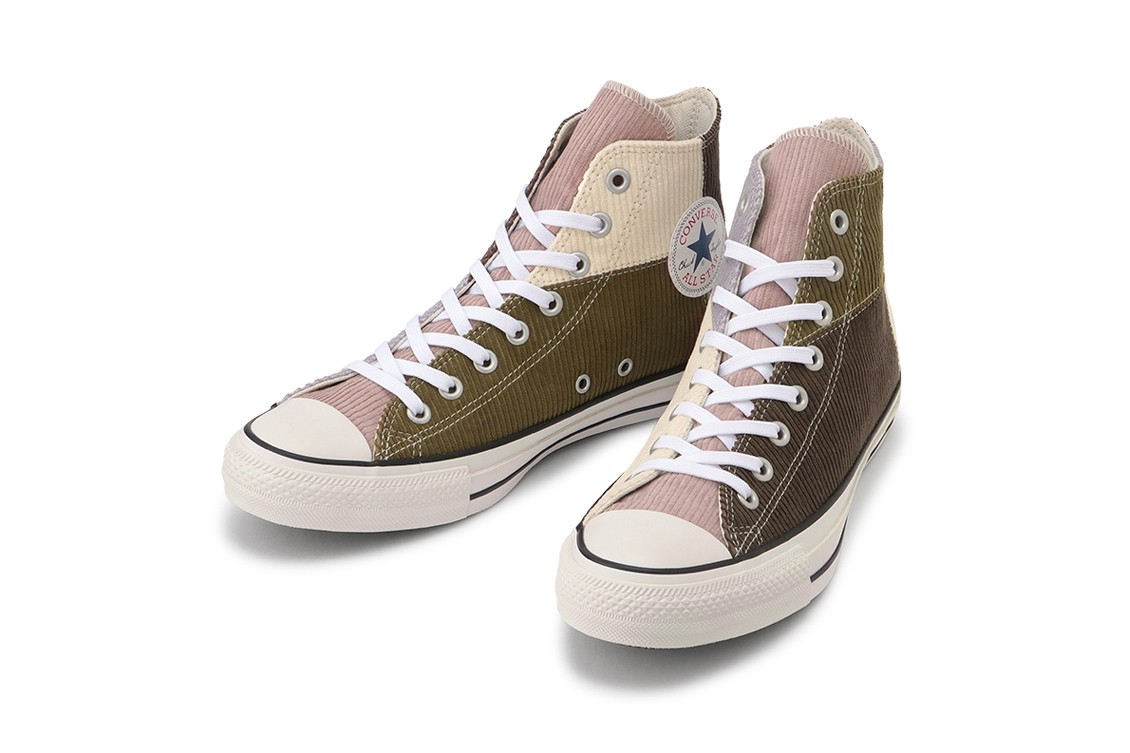 Converse Japan Chuck Taylor All Star Corduroy 31303131