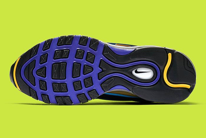 Nike Air Max Deluxe 6
