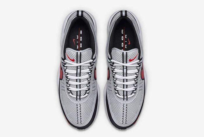 Nike Spiridon 2016 Retro Og Colourway 5