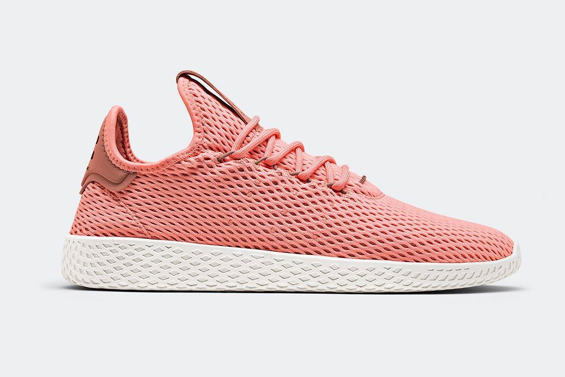 Pharrell Stan Smith Adidas Collection 23