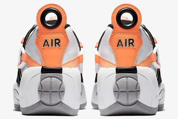 Nike Air Swoopes 2 4