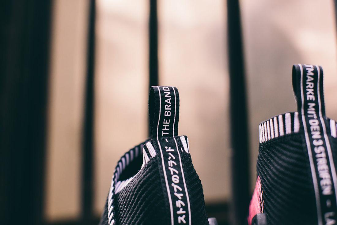 Adidas Nmd City Sock 2 5