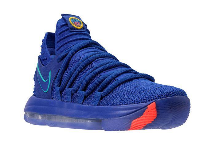 Nike Kd10 Chinatown 7