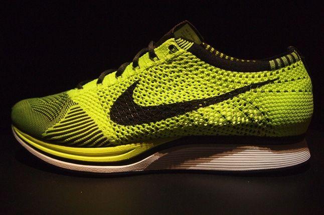 Nike Lunar Plus Side On 1