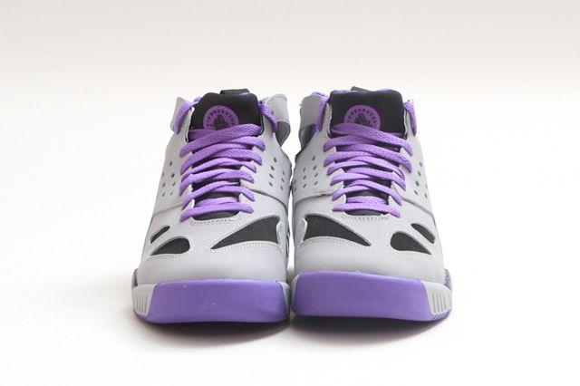 Nike Air Tech Challenge Huarache Purple Venom 1