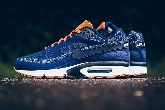 Nike Air Max Bw Denim 1