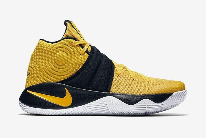 Nike Kyrie 2 Australia 2