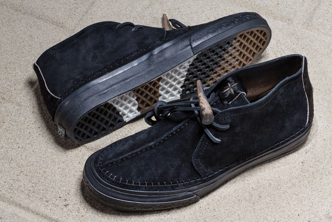 Taka Hayashi X Vault By Vans 15Th Collection 23
