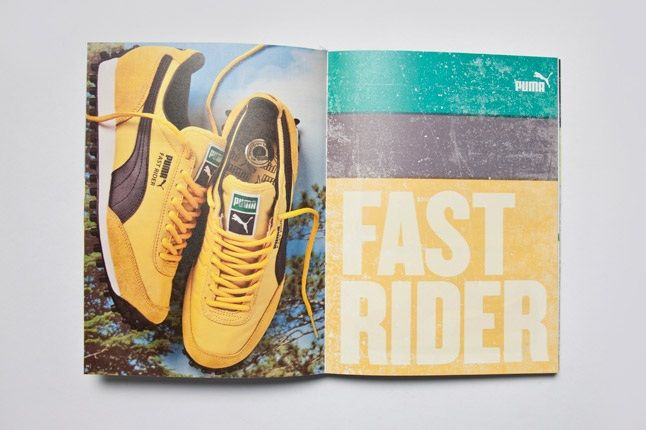 Puma Running Book Preview 1
