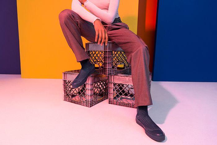 Converse Chuck Knit Release 3