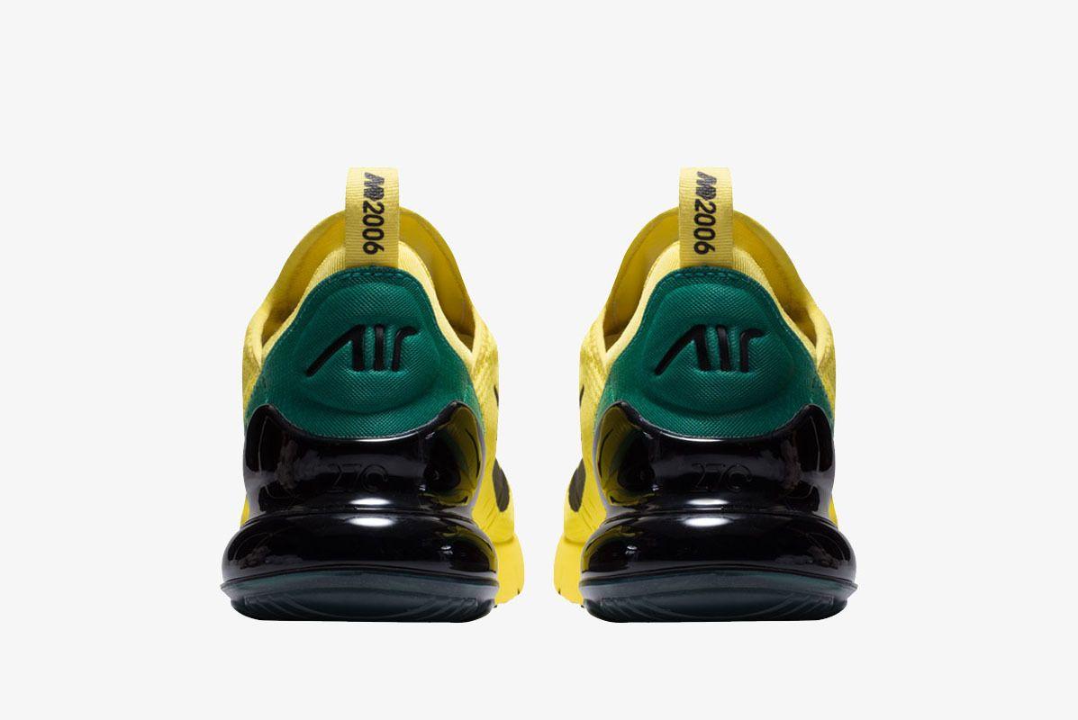 Air Max 270 Mercurial Release Price 09 Sneaker Freaker