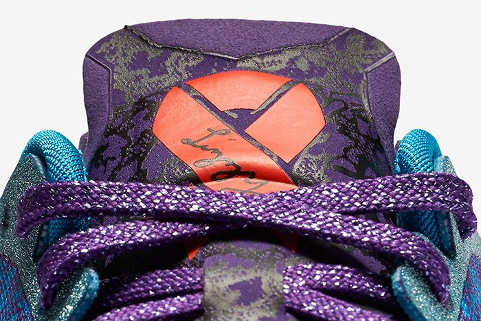 Nike Free Tr5 Womens Doernbecher Freestyle Collection 20154