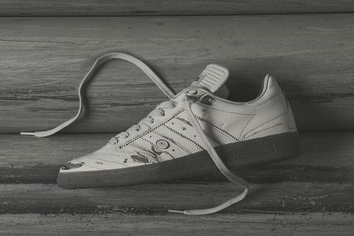 Adidas Busenitz Pro 3 Rd And Army 4