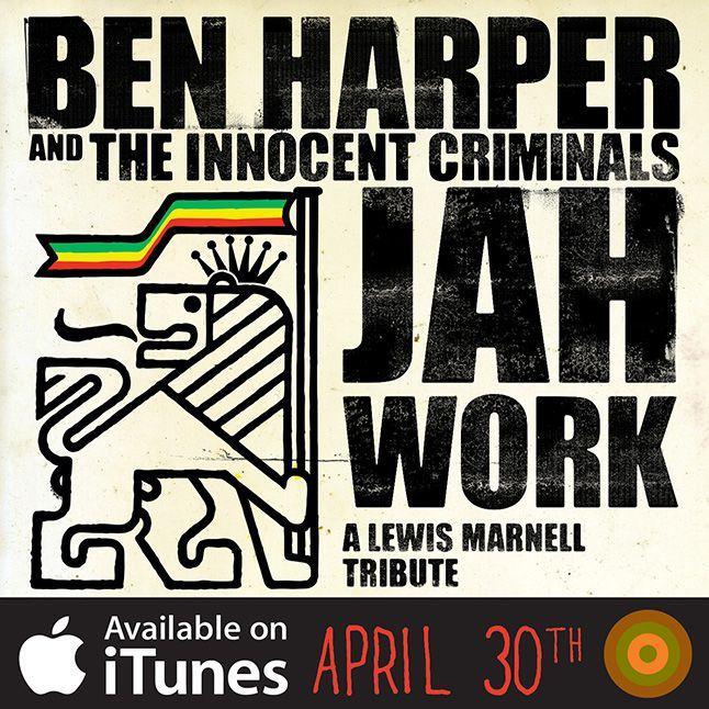Ben Harper Lewis Marnell 1