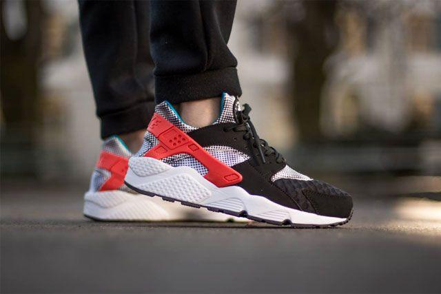 Nike Huarache Fb 1