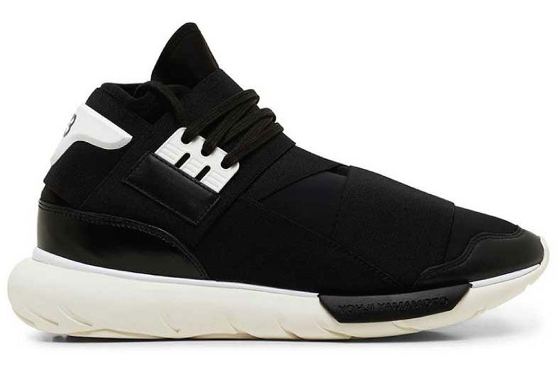 Sneaker Freaker Best Of 2010 2019 Adidas Y 3 Qasa Stockx