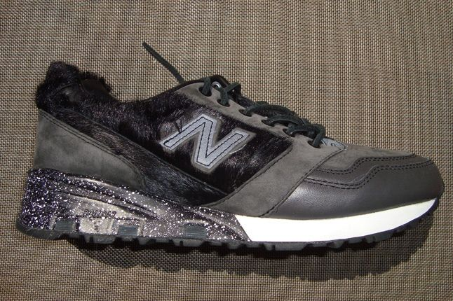 New Balance Horse Pack 1