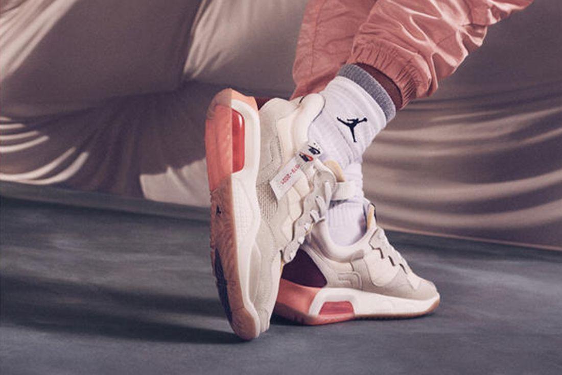 MA-2 'Future Beginnings' official Jordan Brand pics