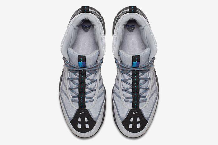 Nike Acg Air Zoom Talac Lite Boot Pure Platinum 3