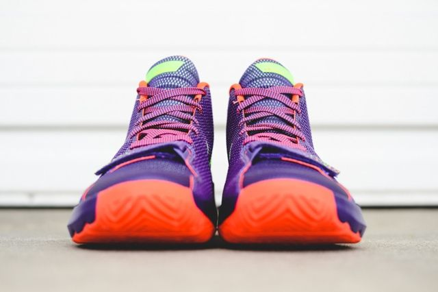 Nike Kd Trey 5 Iii Nerf 6