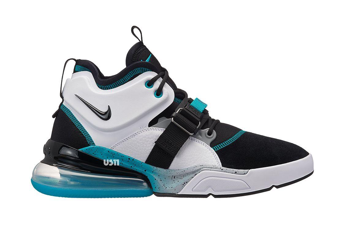 Nike Air Force 270 3