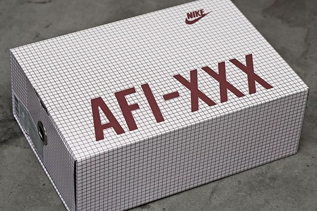Nike Air Force 1 Xxx 13 1