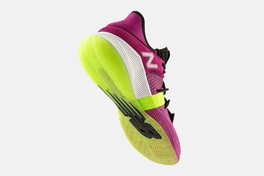 New Balance Berry Lime Pack NBA 2020