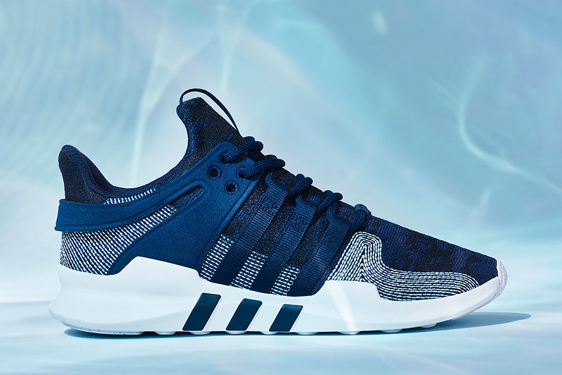 Parley X Adidas Eqt Support Adv Ck Pack3