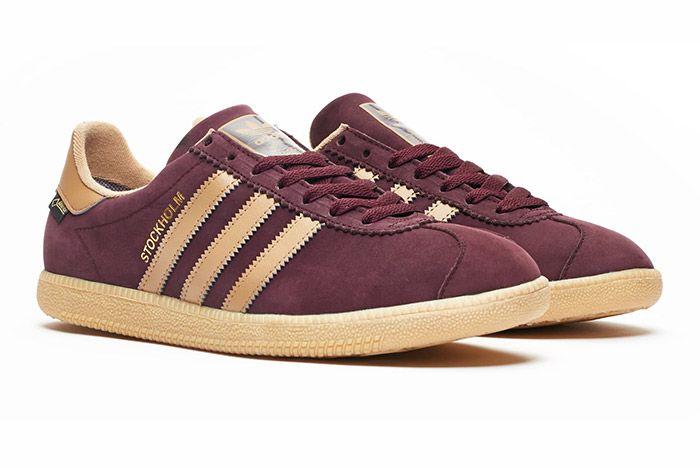 Adidas Stockholm Gore Tex Sneakersnstuff 4