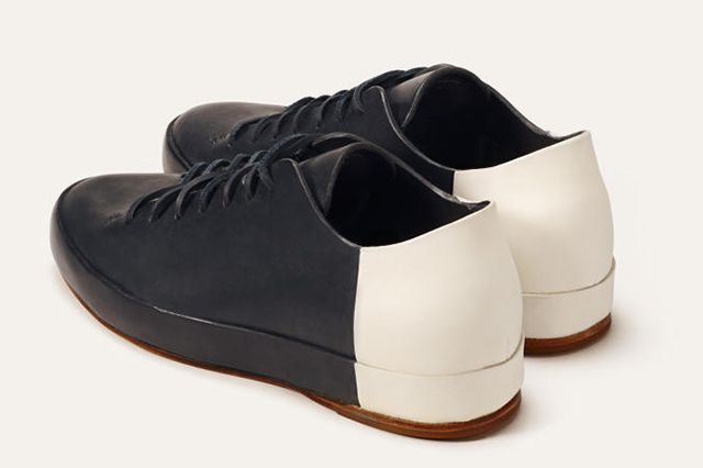 Feit Two Tone Sneakers 06