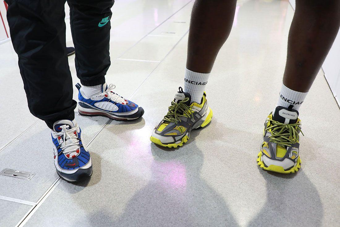 Atmos Con Tokyo 2019 Koji Sneaker Freaker On Foot Shot23