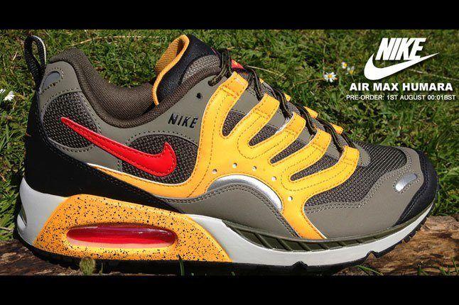 Nike Air Max Humara 1 1