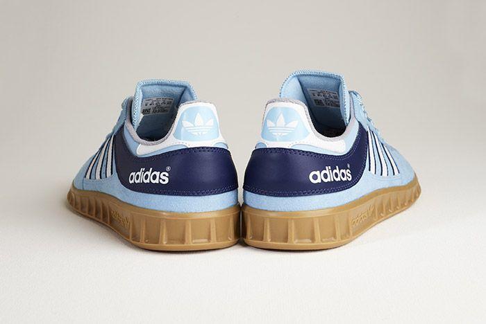 Size X Adidas Handball 2 Sneaker Freaker