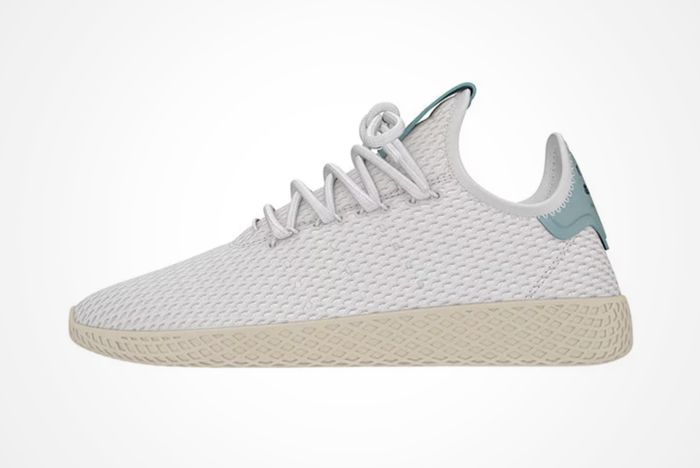 Pharrell X Adidas Tennis Hu New Colourways 1
