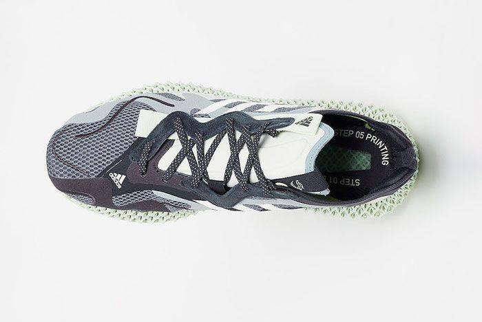 Adidas Consortium Runner 4 D V2 Eg6510 Top