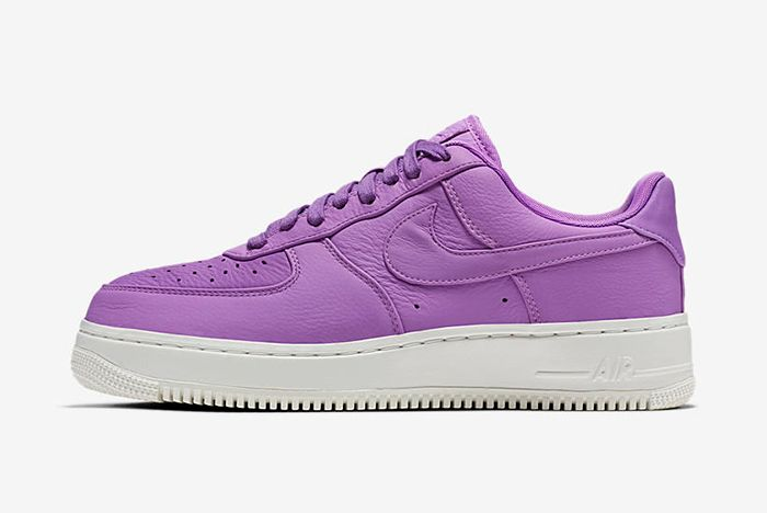 Nike Lab Reveals New Air Force 1 Colourways For 201711 1