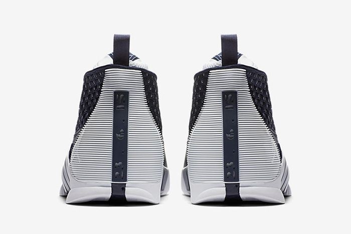 Air Jordan 15 Obsidian6