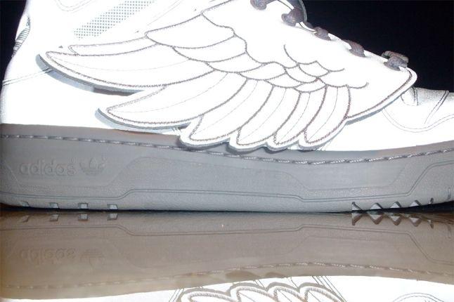 Adidas Jeremy Scott 3 M 2 1