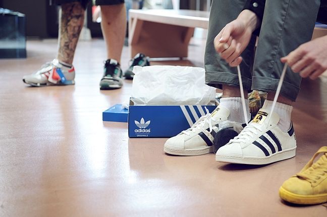 Bape Adidas Germany Launch 17 1