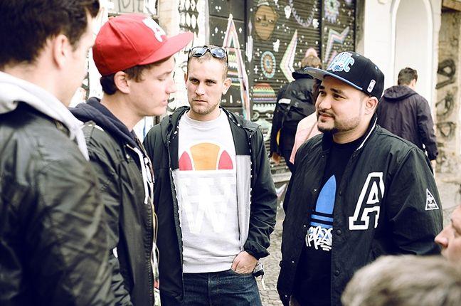 Bape Adidas Germany Launch 2 1