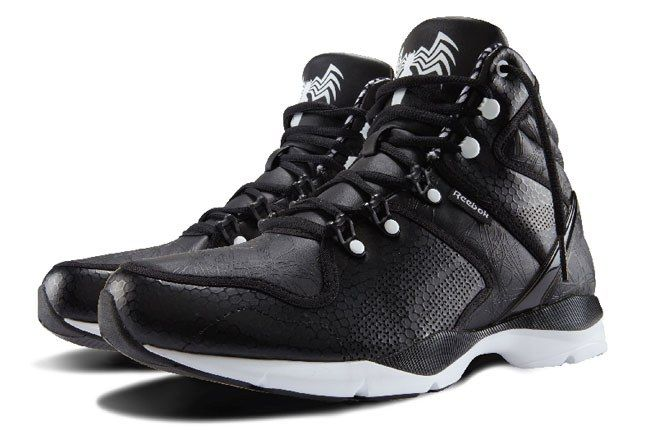 Marvel Venom Reebok Night Storm 2 1