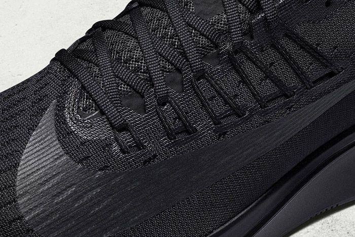 Nike Zoom Fly Triple Black Small