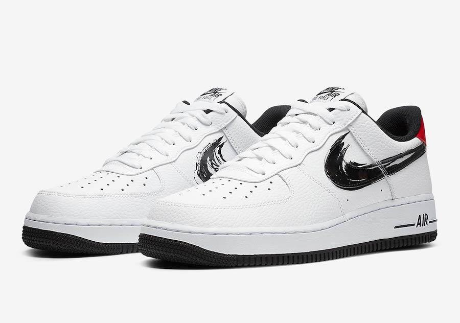 Nike-Air-Force-1-Low-Brushstroke-Swoosh-white toe