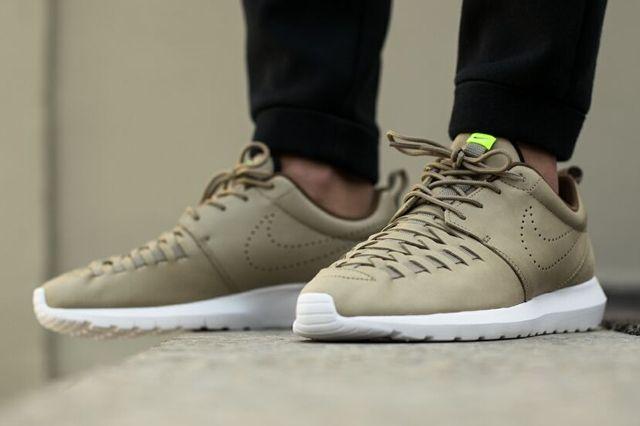 Nike Roshe Run Woven Bamboo 3