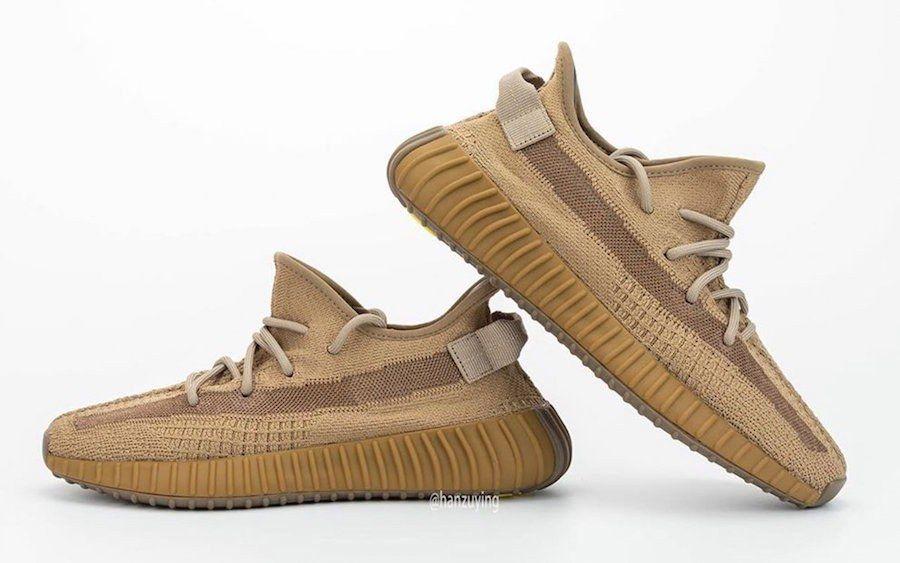 Adidas Yeezy Boost 350 V2 Marsh Fx9033 Release Date 5Leak